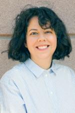 Profile picture of Jovana Gómez